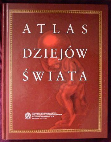 Atlas Dziejów Świata
