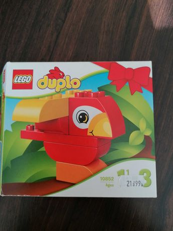 LEGO Duplo 1,5 - 3 papuga 10852