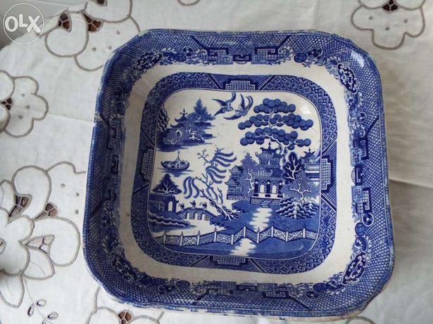Outras - Colecções e Antiguidades - Staffordshire John Meir & Son 1837