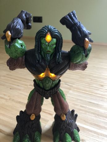 Człowiek z lasu zabawka
