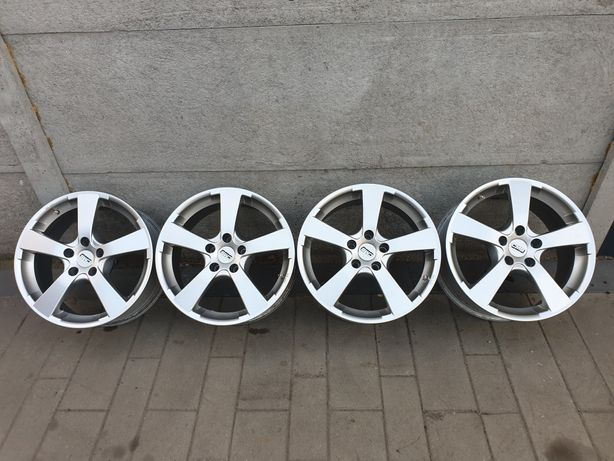 Felgi 17' 5x112 J7.5 ET 28 Volkswagen