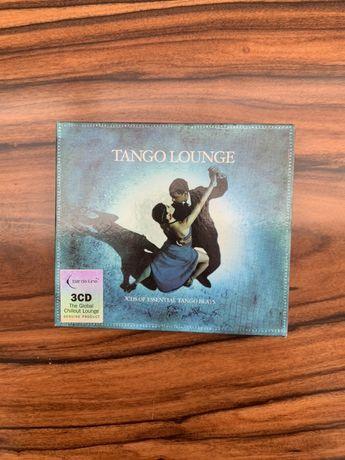 Tango Lounge - 3CDS