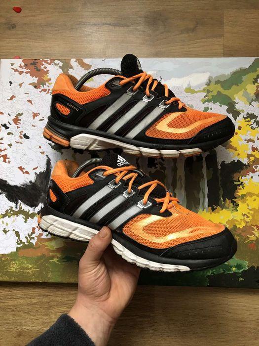 Кросівки Adidas theel Радомышль - изображение 1