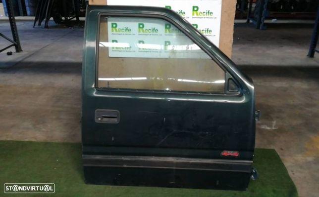 Porta Frente Direita Frt Drt Opel Frontera A (U92)