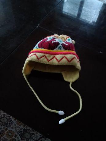Продам шапочку для ребенка