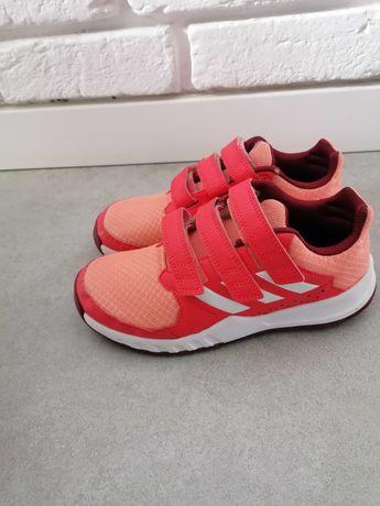 Buty sportowe adidas dziewczęce