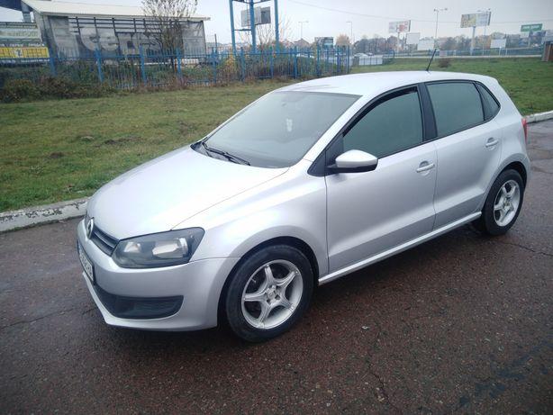 Volkswagen polo 1.2 tdi