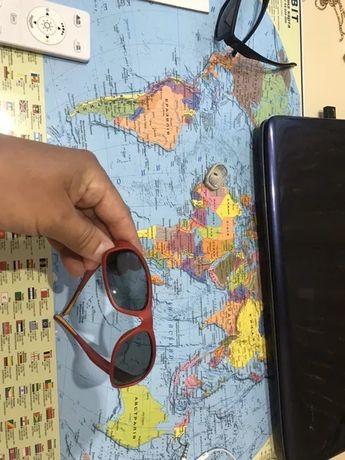 Детские очки Polaroid
