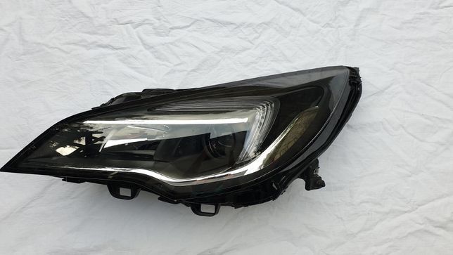 Opel Astra K V Lampa Lewy Przód Led