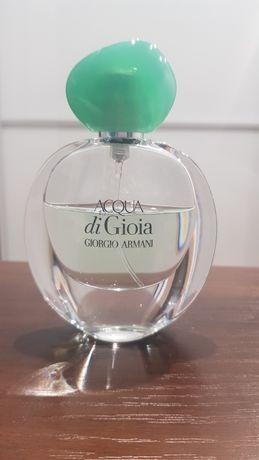 Acqua di gioia туалетная вода парфюм  Giorgio Armani оригинал