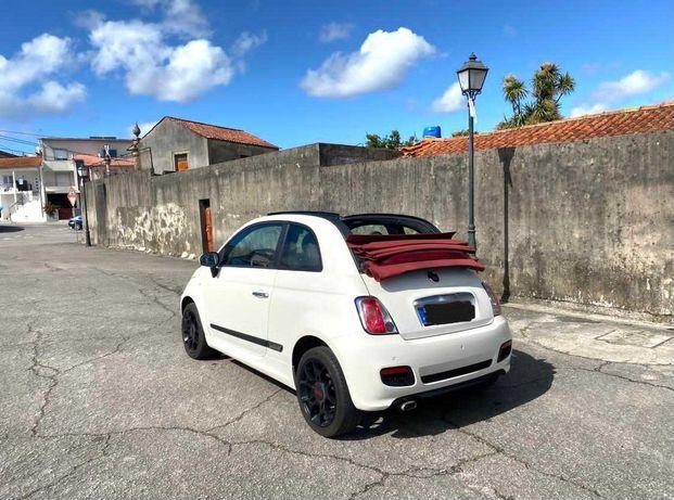 VENDO Fiat 500C sport
