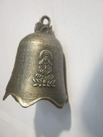 Wietrzny dzwon Guanyin - Feng Shui