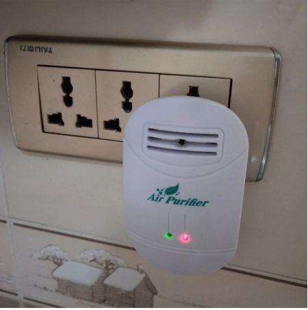 Ионизатор воздуха ( озонатор ) очиститель воздуха домашний на 40 кв