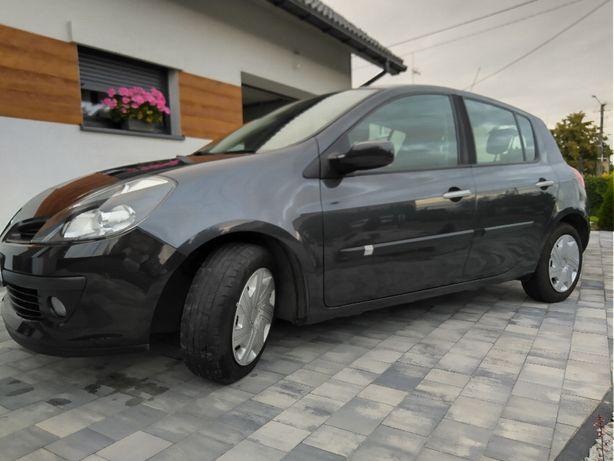 Okazja! Renault Clio 1,6. Niski przebieg. Zapraszam