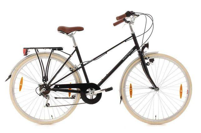 Rower miejski uniseks Ks Cycling nieużywany