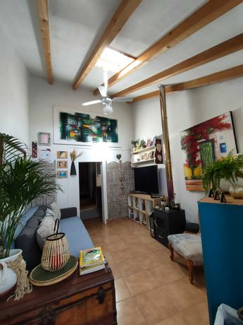 Casa típica T3 em Alcantarilha
