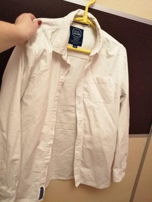 Koszula chłopięca Jonkowo - image 1