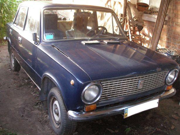ВАЗ 21013 год выпуска - 1981. 14.08.2018 добавил новые фото.