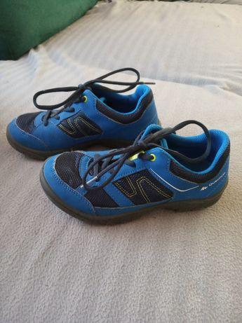 Buty chłopięce Quechua