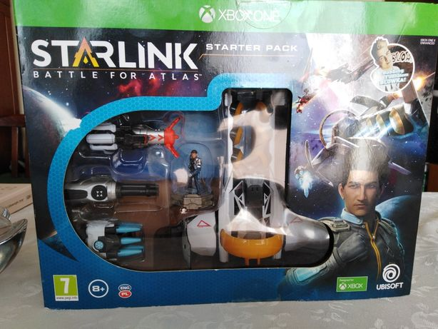Starlink starter pack XBox One Nowy