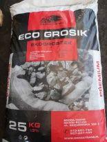 Nowość Ekogroszek ECOGROSIK Premium Wysokokaloryczny Cała Polska