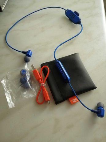 JBL słuchawki bluetooth