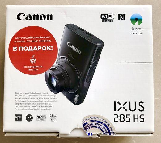 Canon IXUS 285 HS новый