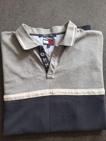 T shirt męski Tommy Hilfiger