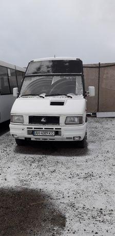 Продам Iveco пассажир