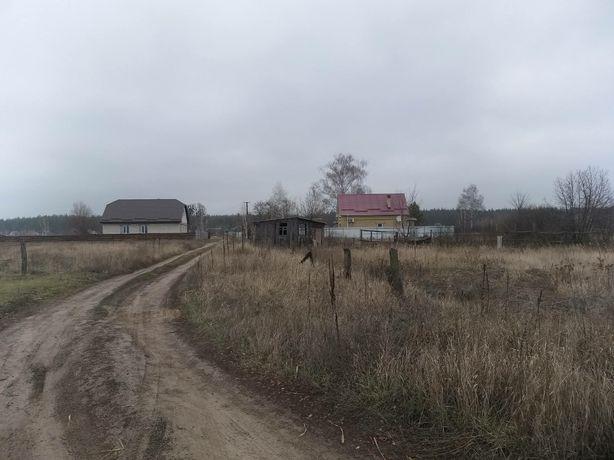 Продам земельный участок в с. Артюхавка Змиевского района