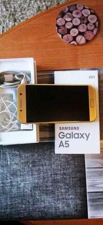 Samsung galaxy A5 2017 Jak nowy!!!