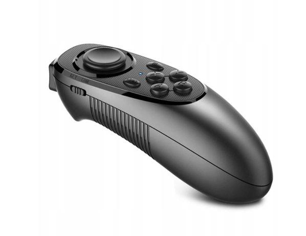 Mini Gamepad Kontroler Bluetooth VR Wideo, Pilot VR