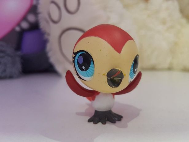 Продам Littlest Pet Shop птичку