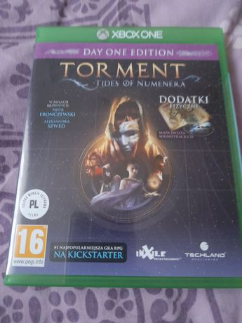 Torment xbox one