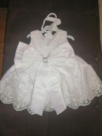 Sukienka do chrztu 68!