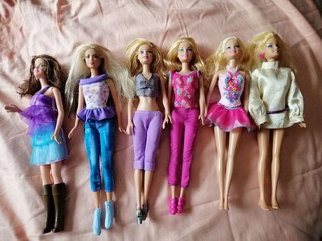 Ляльки борбі оригінал barbie