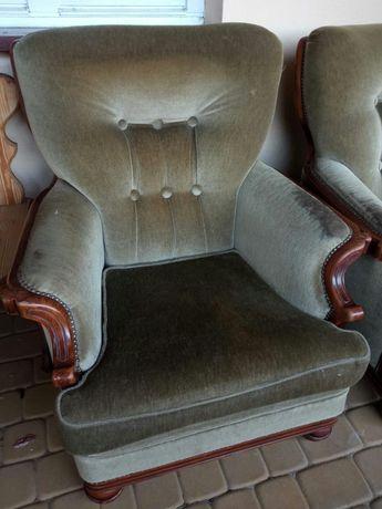 Fotele holenderskie