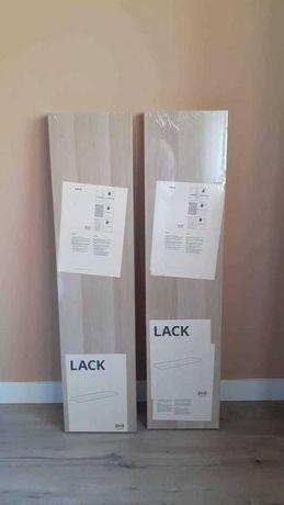 Prateleiras IKEA NOVAS