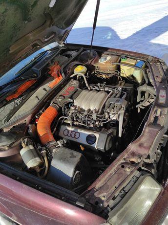 Audi c4 100 2.8 V 6 b+g