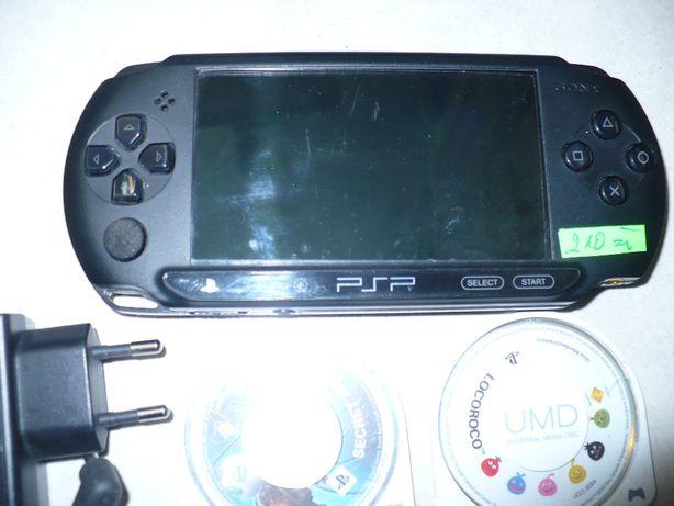 Konsola PSP