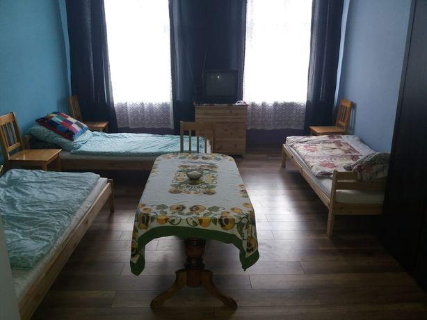 Miejsce w pokoju 3-osobowym
