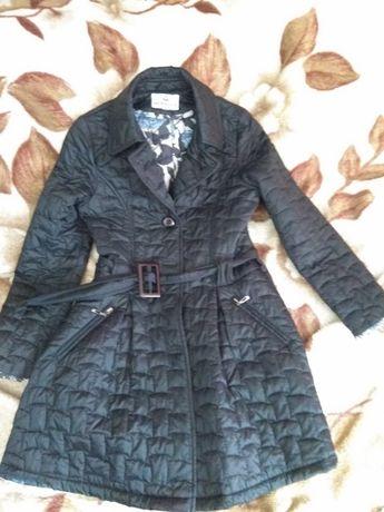 Пальто весеннее для девочки (свое, НЕ СЭКОНД)