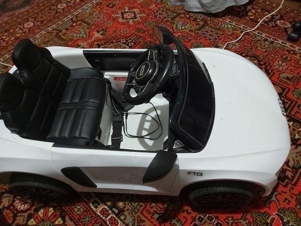 Продам электромобиль