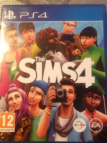 Jogo Sims4 para PS4