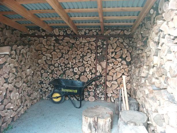 Деревина для опалення