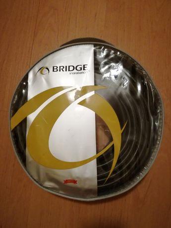 Przewód Bridge HDMI-HDMI-20m, Kabel DVI-D Lindy 10m
