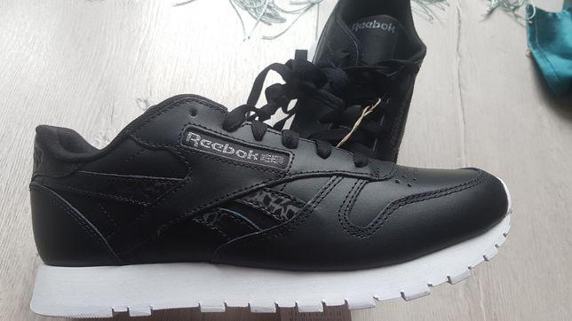 Nowe buty Reebok DV 8155  -skóra