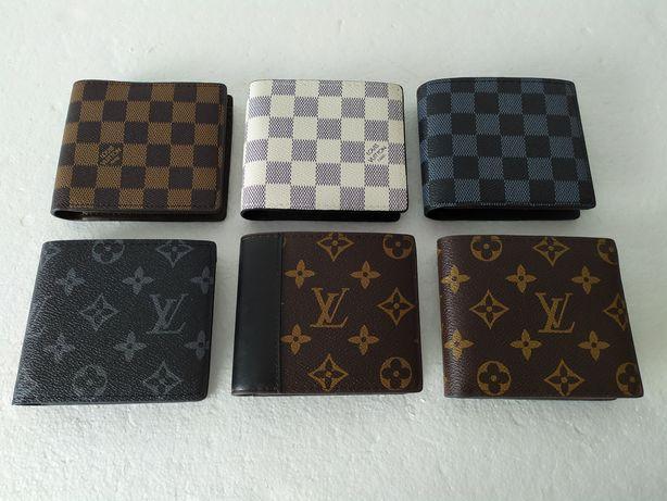 Carteiras Louis Vuitton (Portes Grátis)
