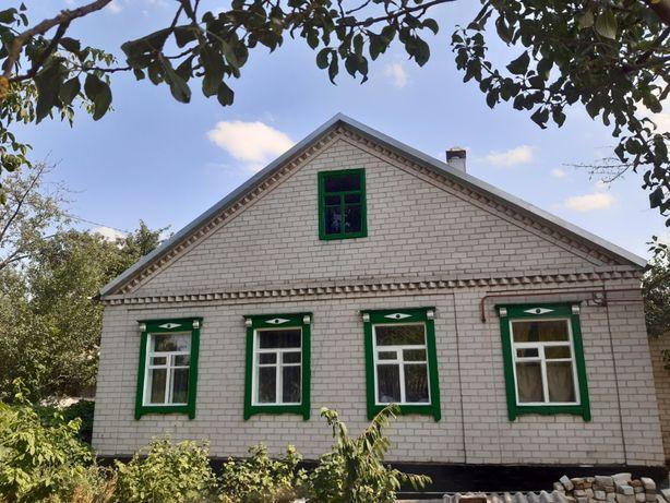 Продам дом п.г.т. Губиниха(Сах.завод)