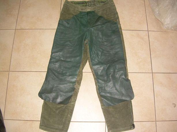 Sprzedam spodnie bryczesy Nyman